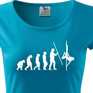 Dámské tričko nejen pro programátory ctr+alt+del