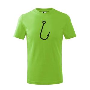 Detské tričko pre háčikov- tričko na vodu pre členov posádky