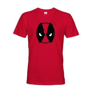Pánské tričko Deadpool - ideální  komiksové triko
