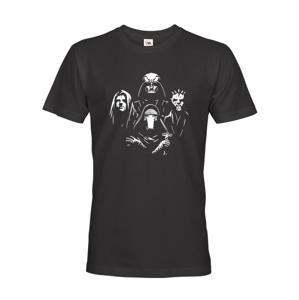 Pánske tričko Star Wars - Sithovia - ideálny darček na narodeniny alebo Vianoce